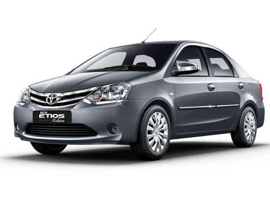 Car Rental Service in Mangalore